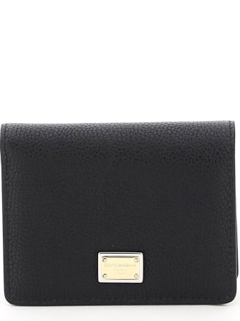 Dolce & Gabbana Business Wallet Portfolio