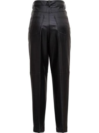 Philosophy di Lorenzo Serafini Leatheret  Trousers