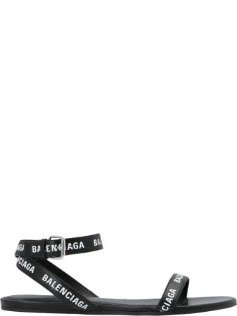 Balenciaga 'round' Shoes