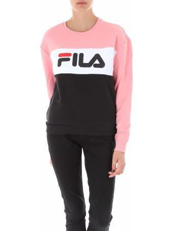 Fila Leah Crew Sweat Sweatshirt
