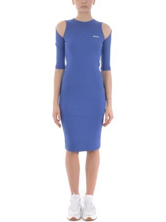 Marcelo Burlon Dress