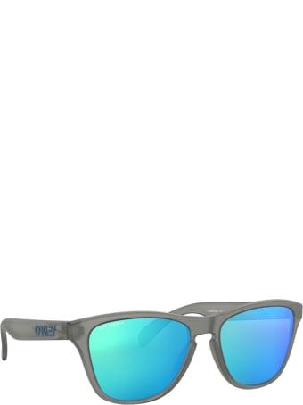 Oakley Oakley Oj9006 Matte Grey Ink Sunglasses