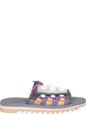SUICOKE Adjustable Sliders