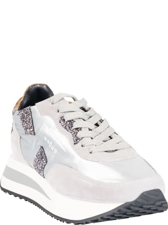 GHOUD Rush X Sneakers
