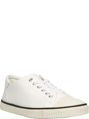 Celine Blank Sneakers