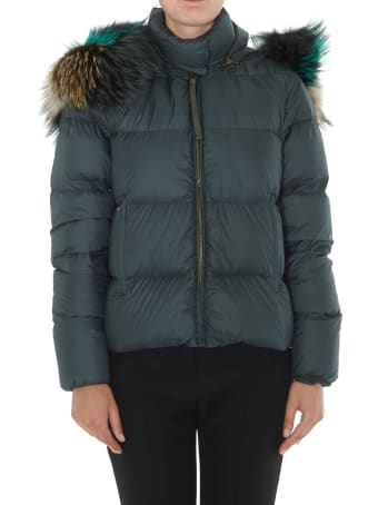 Mr & Mrs Italy Airbone Down Jacket
