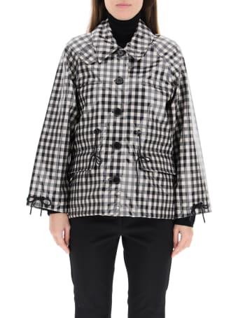 Barbour Minnie Vichy Jacket
