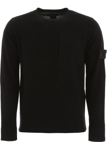Stone Island Shadow Project Knit Pull