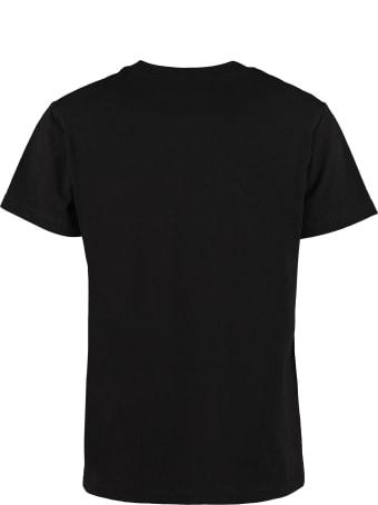 RED Valentino Logo Print T-shirt