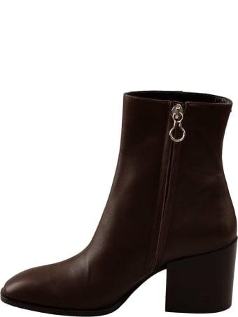 aeyde Leandra Calf Leather