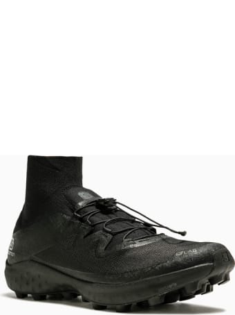 Salomon S/lab Cross Sneakers 413669