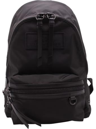 Marc Jacobs 'dtm' Polyester Backpack