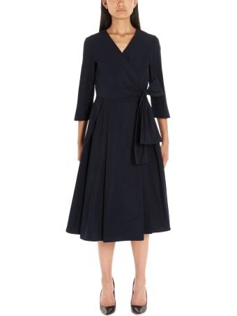 Weekend Max Mara 'manioca' Dress