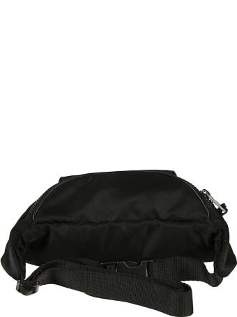 Givenchy Checked 4g Logo Belt Bag