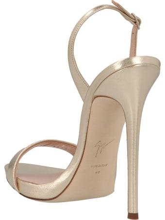 Giuseppe Zanotti 'coline 110' Sandals