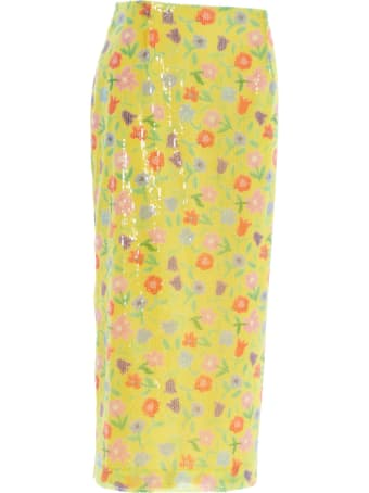 Bernadette 'roxane' Skirt