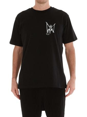 MJB - Marc Jacques Burton Batman X Wonderwomen Movie Tshirt