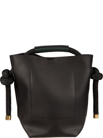 Zucca Rope Handle Tote
