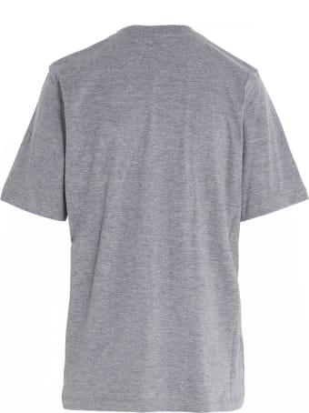 Markus Lupfer 'heart Lip' T-shirt