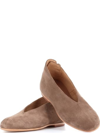 "Measponte Slippers ""bea"""