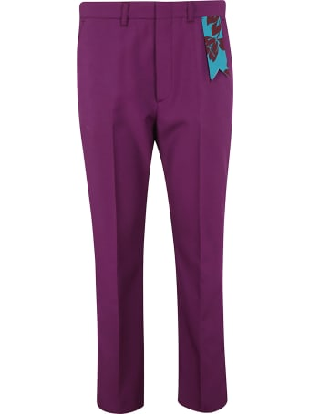 The Gigi Classic Trousers