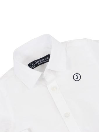 Jeckerson Cotton Shirt