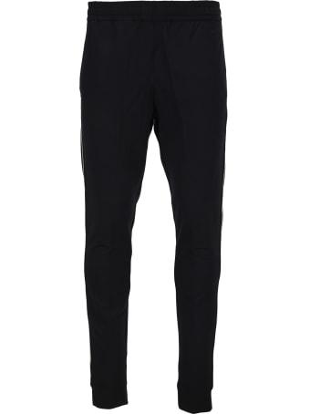 Z Zegna Z-zegna Cotton Modal Sweatpants