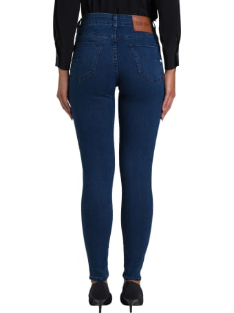 Mauro Grifoni Skinny Jeans
