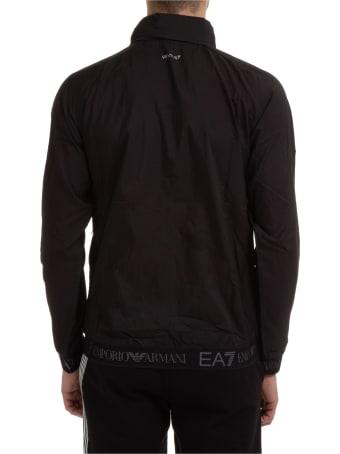 EA7 Emporio Armani Ventus 7 Jacket