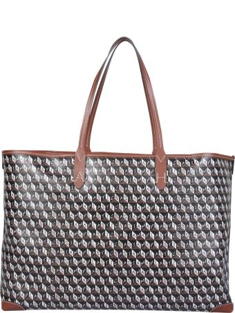 Anya Hindmarch I Am A Plastic Bag Tote Bag