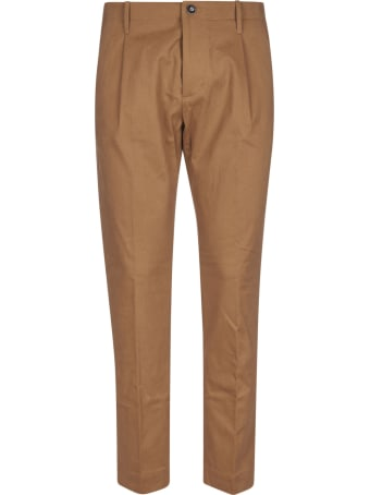 Nine in the Morning Fold Man Trousers