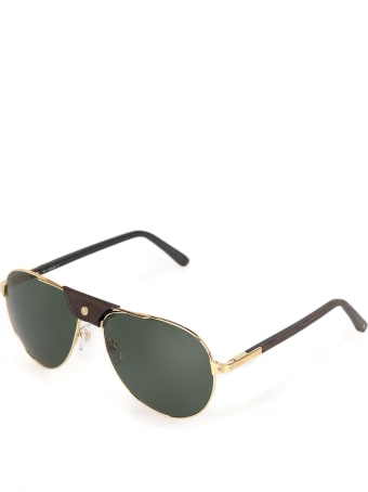 Cartier Eyewear CT0096S Sunglasses