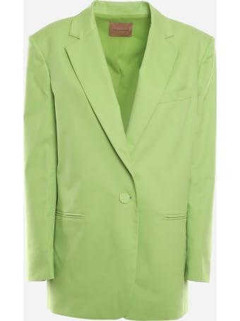 Andamane Guia Jacket In Stretch Cotton