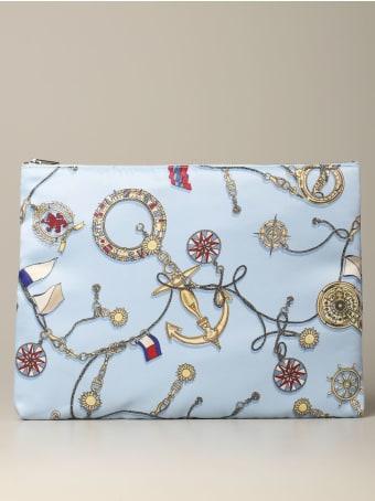 Hilfiger Denim Hilfiger Collection Clutch Shoulder Bag Women Tommy Hilfiger
