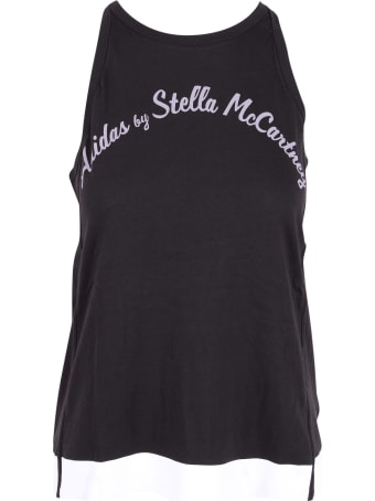 Adidas by Stella McCartney Cotton Tank Top