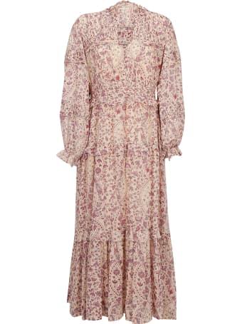 Isabel Marant Étoile Isabel Marant Likoya Dress