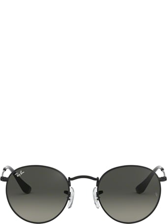Ray-Ban Ray-ban Rb3447n Black Sunglasses