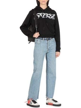 McQ Alexander McQueen Mcq Arcade Sweatshirt