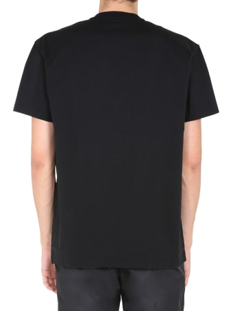 Givenchy Oversize Fit T-shirt