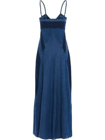 Diesel 'de-aryna' Dress