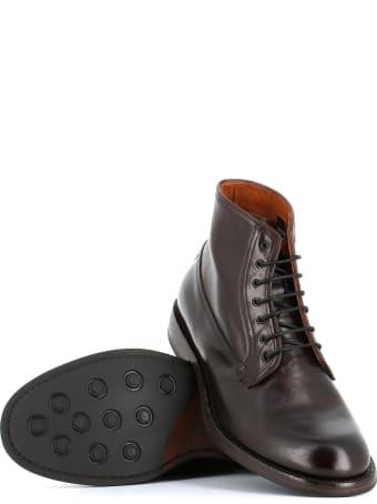 """Pantanetti Lace-up Boot """"12701f"""""""
