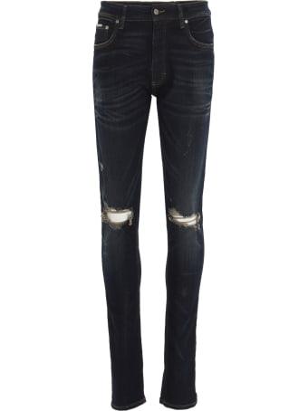 REPRESENT 'destroyer' Jeans