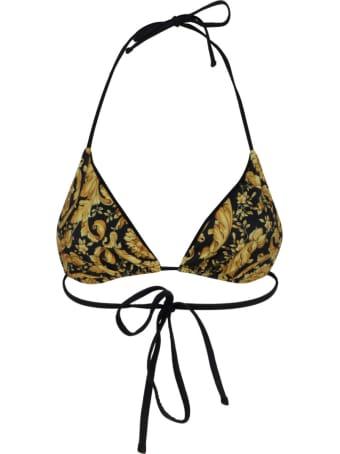 Versace Top Swimsuit
