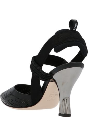 Fendi 'colibrì' Shoes