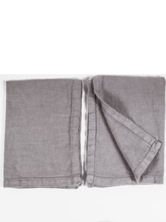 Once Milano Heavy Linen Placemats