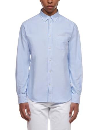 Officine Générale Button-down Shirt