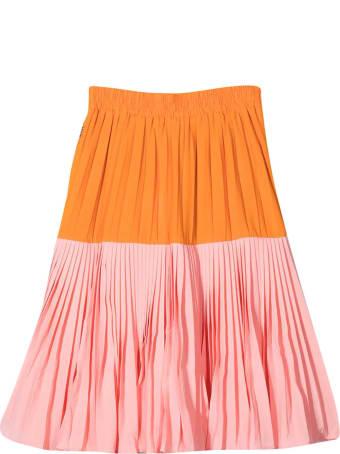 Molo Pink Teen Skirt