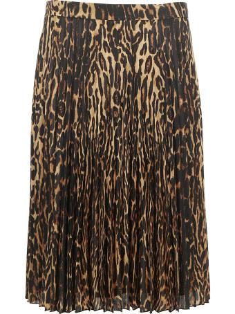 Burberry Rersby Skirt