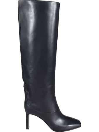 Jimmy Choo Classic Back Zip Boots