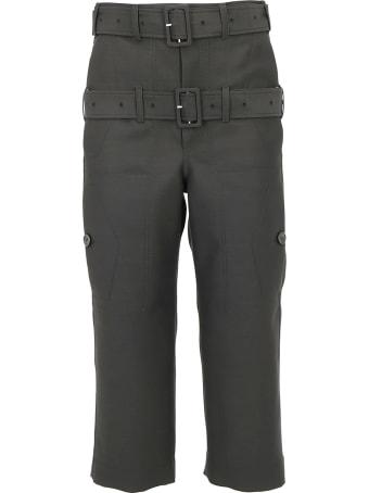 Lanvin Pants